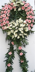Resim Cenaze Çelengi-2-
